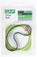 ALM Drive Belt - To fit Qualcast & Bosch - Punch, Cylinder, Electric and Atco Windsor